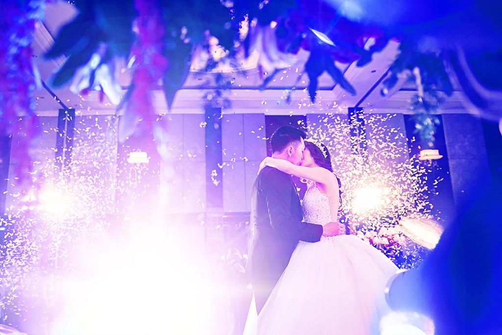 Wedding, Courtesy of Felix and Tiara Wedding